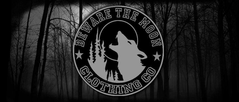 Beware the Moon Clothing Co