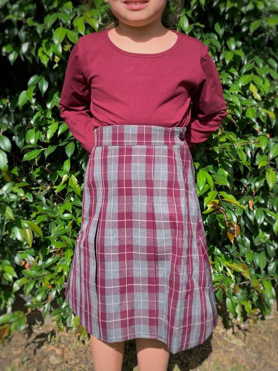 Winter Skirt (Grade 3+ Only)