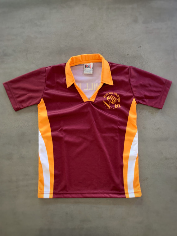 Sports Top (Grade 3+ Only)