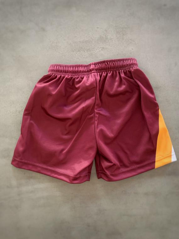 Sports Short (Grade 3+ Only)