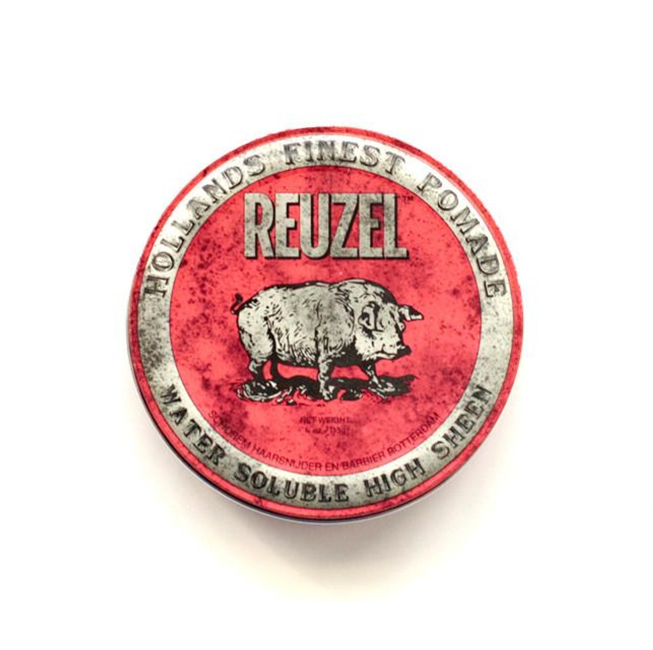 reuzel high sheen pomade - chicago haircut & grooming services