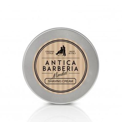 Mondial Antica Barberia Shaving Cream