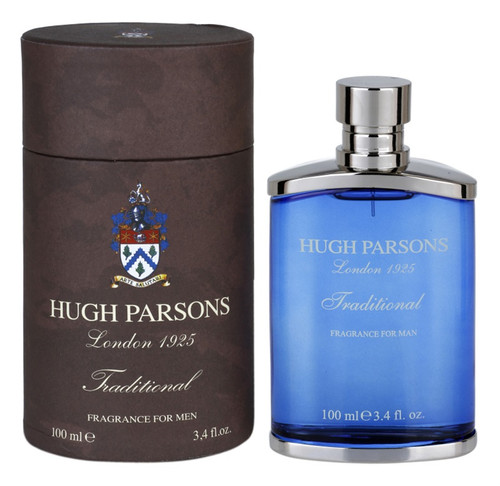 Hugh Parsons Traditional – Eau de Parfum