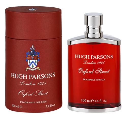 Hugh Parsons Oxford Street – Eau de Parfum