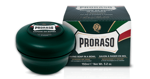 Proraso Shaving Soap in a Jar – Refresh