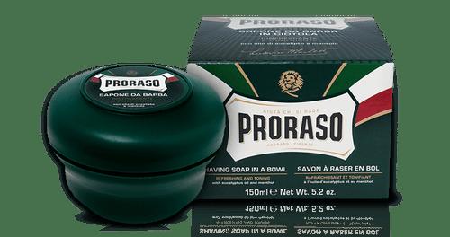 Proraso Shaving Soap in a Jar – Refresh