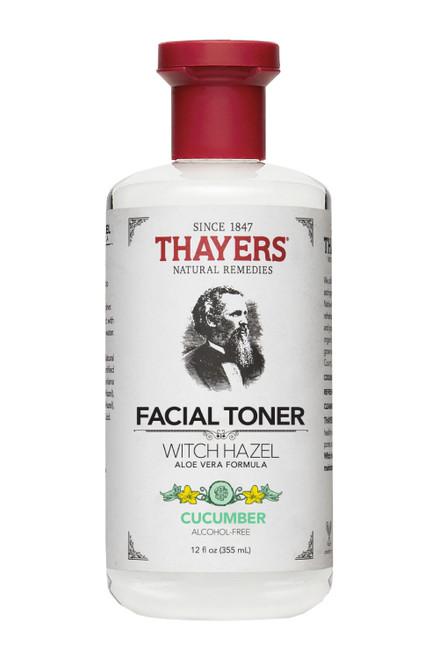 Thayers Alcohol-Free Cucumber Facial Toner