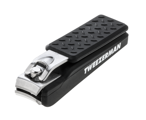 Tweezerman Precision Grip Fingernail Clipper
