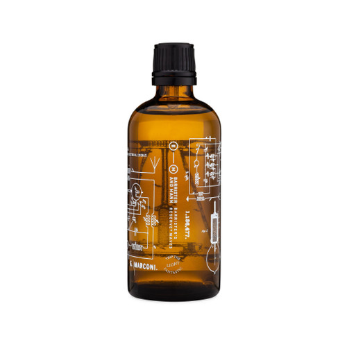 Barrister and Mann Waves Aftershave