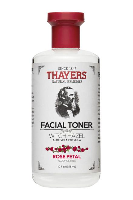 Thayers Alcohol-Free Rose Petal Facial Toner