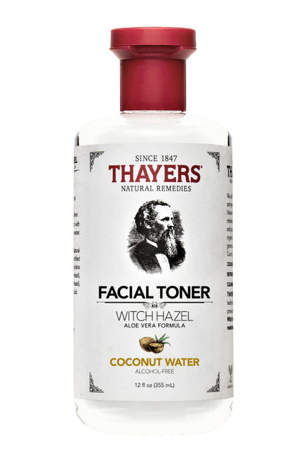 Thayers Alcohol-Free Coconut Facial Toner