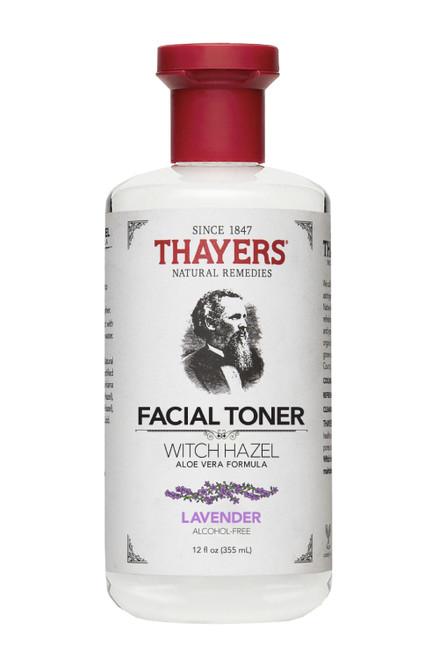 Thayers Alcohol-Free Lavender Facial Toner