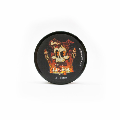 Barrister and Mann Hallows Aftershave Balm