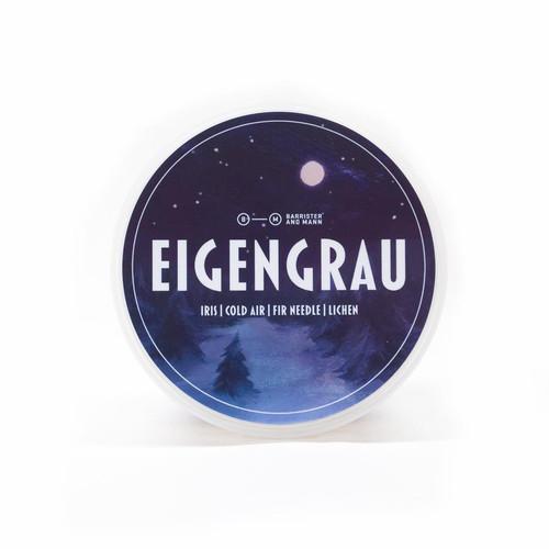Barrister and Mann Eigengrau Shaving Soap