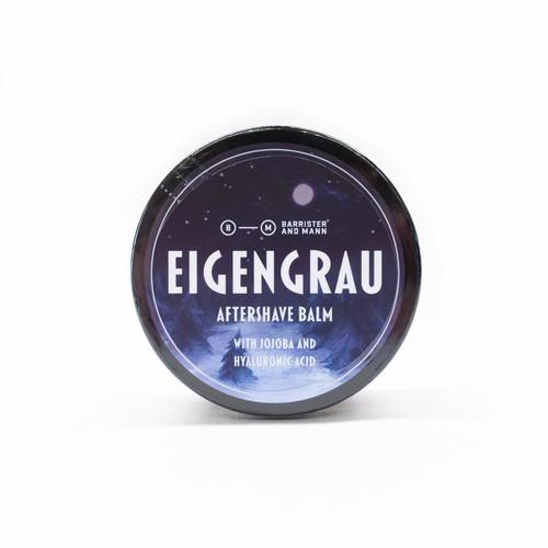Barrister and Mann Eigengrau Aftershave Balm