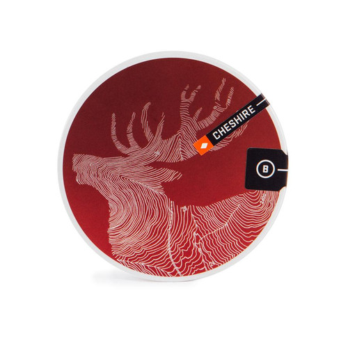 Barrister and Mann Cheshire Shaving Soap (Excelsior Base)