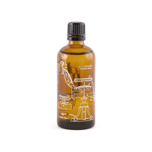 Barrister and Mann Reserve Cool Aftershave