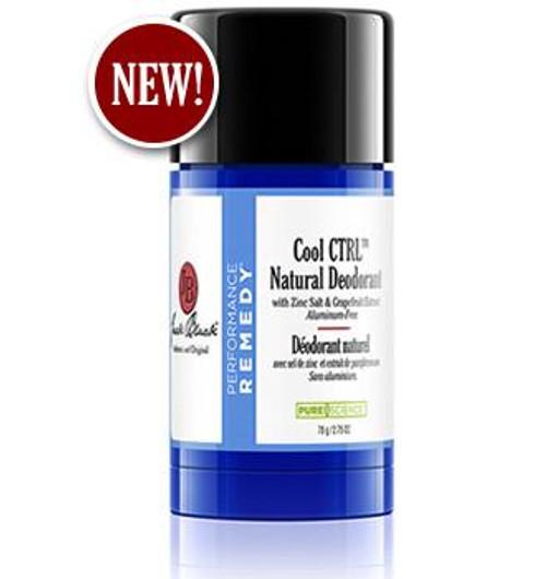 Jack Black Cool CTRL® Natural Deodorant