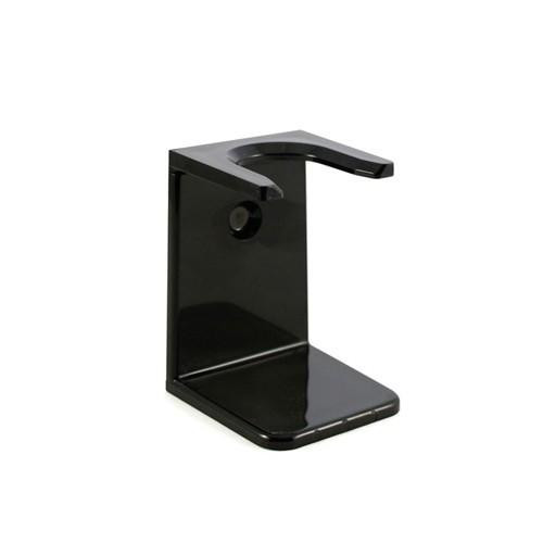 Edwin Jagger Imitation Ebony Brush Stand