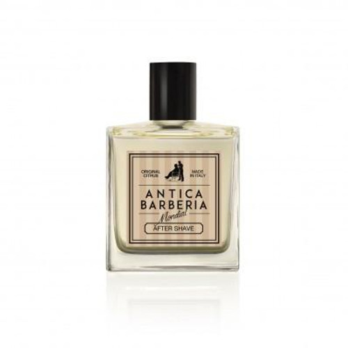 Mondial Antica Barberia Citrus Aftershave