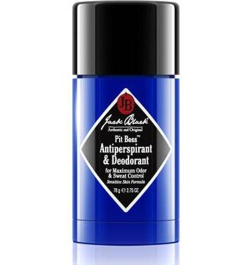 Jack Black Pit Boss® Antiperspirant & Deodorant