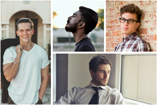 Top Men's Hairstyle Trends for 2018 - Chicago Haircut & Grooming Services | State Street Barbers