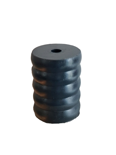 """Black Widow 5"""" Pullbar Bushing- Great for Dry track conditions"""
