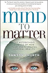 Cover of Mind to Matter book
