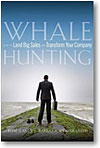 Whale Hunting book cover