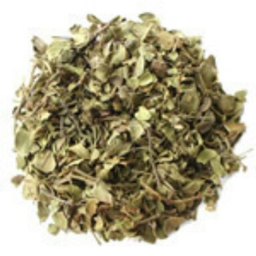 Chaparral Herb cut & sifted 1 oz