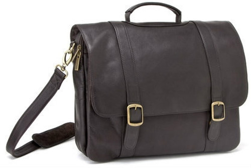 0b763bb5e183 Le Donne LeDonne Leather | Briefcase.com