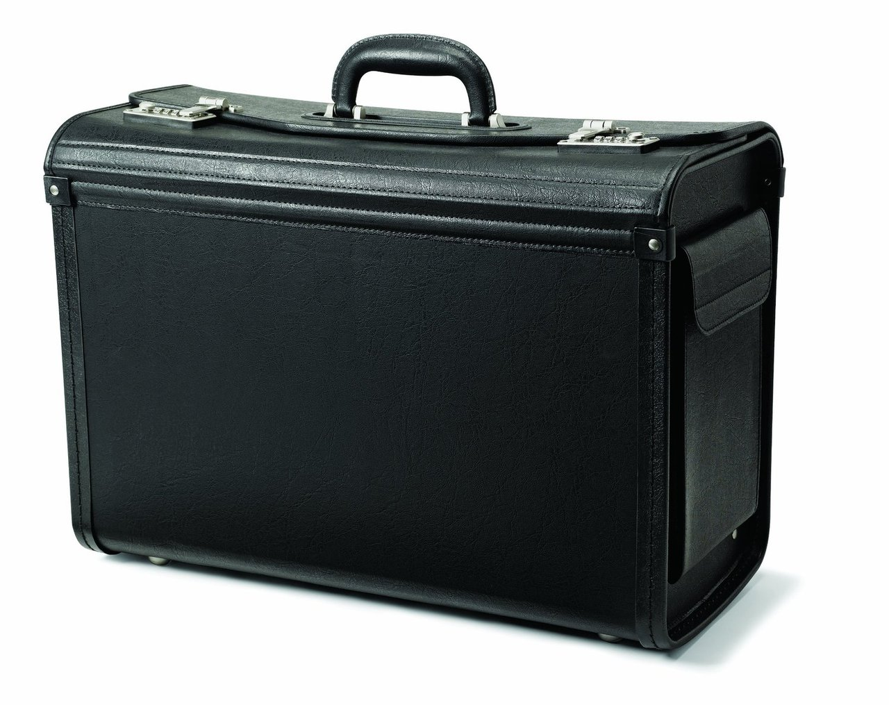 b5a395cd592828 Samsonite Pilot Catalog Case 15473