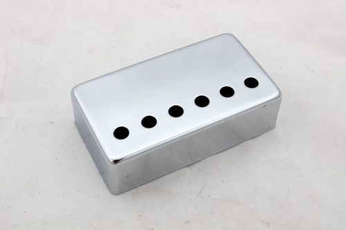 52mm Chrome Humbucker Pickup Cover