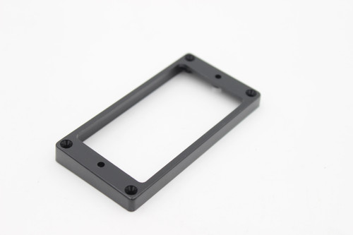 (1) Angled Black Pickup Frame Mounting Rings