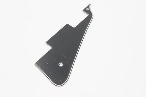 Mighty Mite Black Les Paul LP Pickguard 4 Ply
