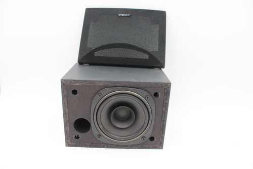 Sony Model No. SS-SR190 8 Ohm 80W Home Theater Side Speaker