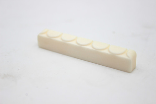 Bone Classical Guitar Nut