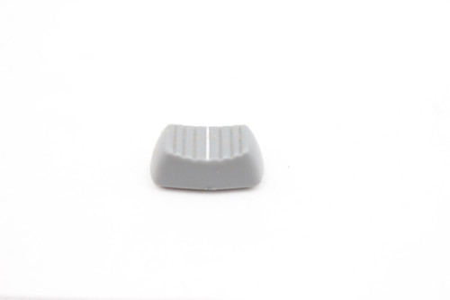 Grey Slider Knob From Behringer Europower Sound Board