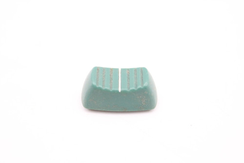 Green Slider Knob From Behringer Europower Sound Board