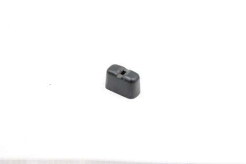 Black Micro Slider Knob Tip From Behringer Europower Sound Board