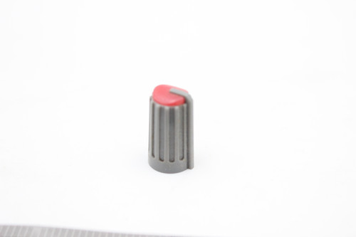 Red D Shaft Knob From Behringer Europower Sound Board