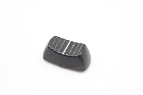 Black Slider Knob From Behringer Europower Sound Board