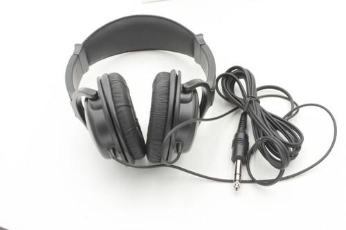 "Stereo 1/4"" Headphones"