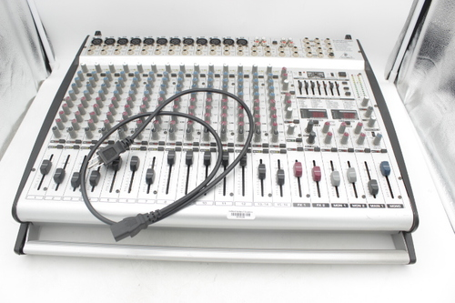 Behringer Europower PMH3000 Powered Audio Mixer Board