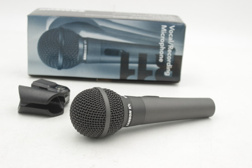 Samson R11 Dynamic Cable Professional Microphone