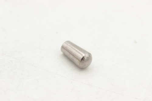 Chrome 3-Way LP Style Guitar Toggle Switch Tip - Import Size