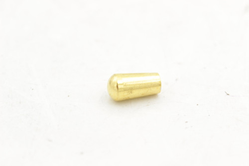 Gold 3-Way LP Style Guitar Toggle Switch Tip - Import Size