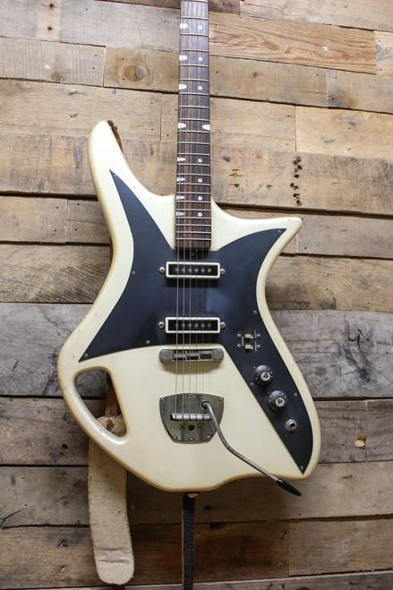 Guyatone LG160T Telstar Vintage MIJ Electric Guitar
