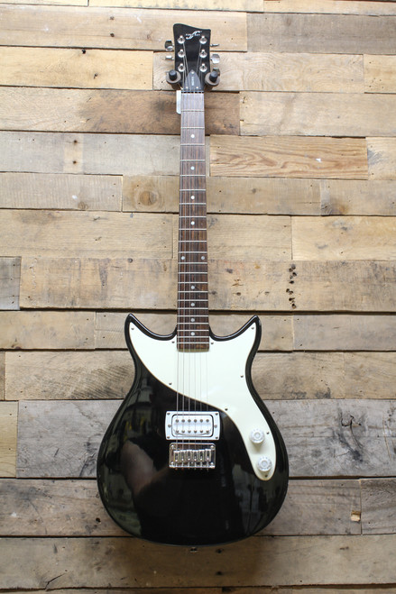 First Act Black/White ME995 Electric Guitar - Local Pickup Oswego, IL ONLY