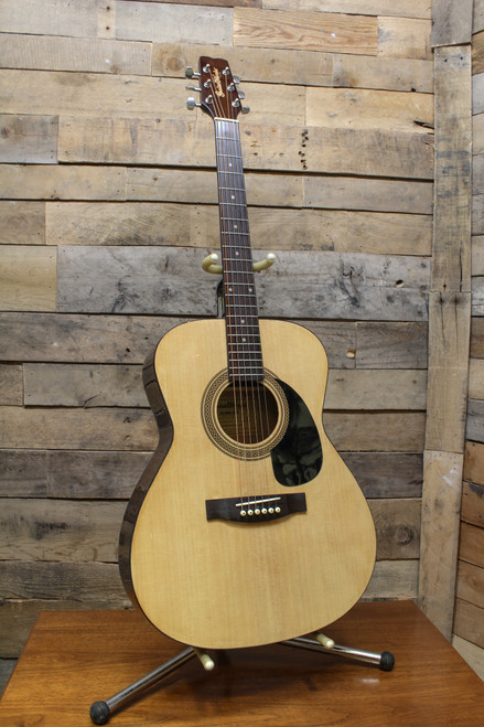GuitarWorks SO-GWG-420N Acoustic Guitar - Local Pickup Oswego, IL ONLY